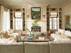 """Decandyou. Ideas de decoración y mobiliario para el hogar, estilos y tendencias.Blog de decoración.: Vista previa """"Semana de las Estancias I: Salones I"""""""