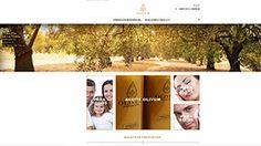 Nuevo lanzamiento de la web Olivum   Grupo #zeumat #grupozeumat #zesis #web #olivum #webolivum #lanzamiento #marketing #publicidad
