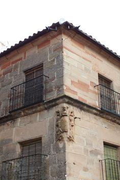 Villanueva de Los Infantes. Provincia de Ciudad Real. Spain.    [By Valentin Enrique].