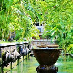 Die Kleinstadt Ubud ist der ideale Ort für eine der berühmten balinesischen Massagen sowie zum Entspannen in einem von Asiens Top-Wellnessreisezielen. Das kleine Juwel Ubud gilt aufgrund zahlreicher Museen und Galerien als das lebhafte Zentrum der Kunstszene Balis. Weitere tolle Infos rund um eine Indonesien oder Bali-Reise erhältst du zu deiner individuellen Reiseanfrage auf travelyst.de!