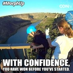 MorphUp | Motivation and positivity!
