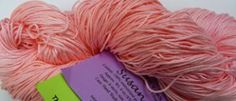 Susan Hand dyed 100 Mercerized pima cotton by by YarnStore on Etsy, $25.85