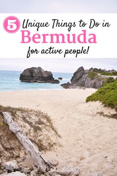 Searching for a vacation destination that's ideal for active women and men? Look no further than Bermuda! You'll find incredible unique things to do in Bermuda that are ideal for those who are focused on adventure and fitness. Bermuda Vacations, Bermuda Travel, Us Travel Destinations, Places To Travel, Vacation Travel, Vacation Ideas, Travel Guides, Travel Tips, Bahamas Honeymoon