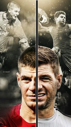 Liverpool Fc Wallpaper, Liverpool Wallpapers, Stevie G, France Football, Premier League Soccer, This Is Anfield, England International, Captain Fantastic, You'll Never Walk Alone
