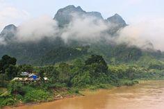 Nang Khiaw - Laos