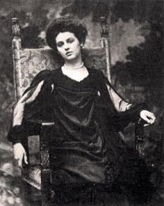 Renée Vivien, born Pauline Mary Tarn (11 June 1877 - 18 November 1909), was a British poet who wrote in the French language. She lived lavishly, as an open lesbian, and carried on a well-known affair with American heiress and writer Natalie Clifford Barney.