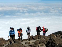 Kilimanjaro Serengeti Adventure Experience two of Africa's most famous natural wonders from ground level on this Active trip, designed for those with a passion for the outdoors. The imposing peaks of…