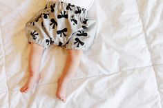 FREE PATTERN! baby bloomers - see kate sew