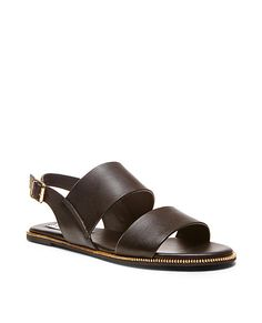 6fc5adee771 Contender for the Comfy yet put together Sandal for the Summer.