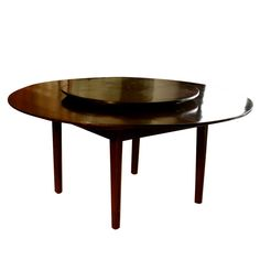 Cool large round table top