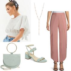 3 Bold Color Pairings to Rock This Summer - College Fashion