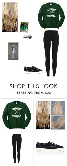 """Untitled #121"" by breannampina ❤ liked on Polyvore featuring Polo Ralph Lauren, Keds and NOVICA"
