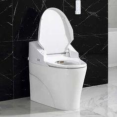Cool 14 Best Toilets Images In 2018 Bathroom Ideas Toilets Machost Co Dining Chair Design Ideas Machostcouk