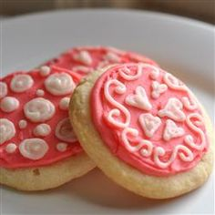 super cute Vday treat! just don't eat too many!
