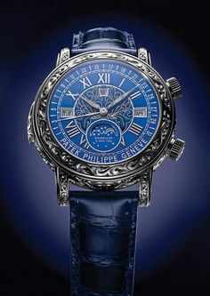 百達翡麗 (Patek Philippe) [NEW][SEALED] Grand Complications Sky Moon Tourbillon 6002G-001 at HK$12,600,000.