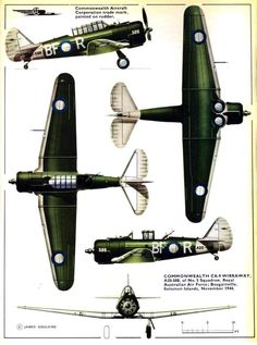 Commonwealth Wirraway