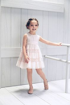 A collection of fresh, original and imaginative children's clothing By Fashion Designer Nelly Chen Little Girl Gowns, Gowns For Girls, Little Girl Outfits, Little Girl Fashion, Little Girl Dresses, Toddler Fashion, Kids Fashion, Girls Dresses, Flower Girl Dresses