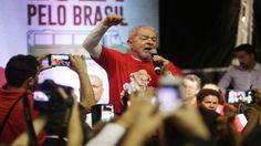 El 17 de agosto Lula inició una gira de 20 días por la región más pobre de Brasil. | Foto: EFE