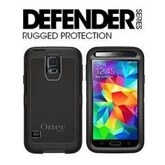 Otterbox Defender for Samsung Galaxy S5