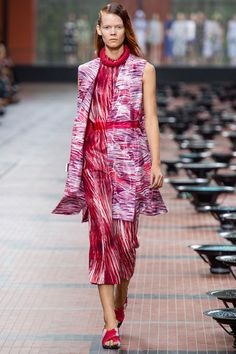 Kenzo Spring 2014 Ready-to-Wear Collection Slideshow on Style.com
