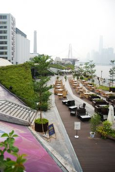 Architecture Photography: Pearl River Beer Factory Landscape / Atelier cnS (351382).