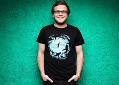 """The Deep"" - Threadless.com - Best t-shirts in the world"
