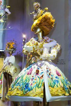 Gou Pei Haute Couture