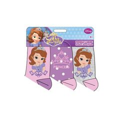 Sofia The First, The One