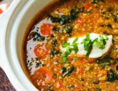 Recipe: Chickpea Cashew Stew - Women's Running