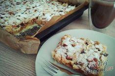Teda ten název je pěkně blbej, protože ty jabka se taky sami neoloupou a nenakrájí :D jinak palec, je moc dobrej a kdo nezná, určo vyzkoušejte :) ... všem přeju úspěšnej start do nového týdne. Autor: Simona Cheesesteak, Allrecipes, Christmas Cookies, Banana Bread, French Toast, Cooking Recipes, Yummy Food, Sweets, Baking