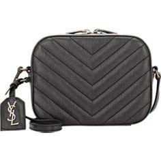 Saint Laurent Monogramme Small Camera Bag