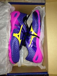 mizuno volley purple