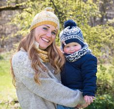 Du søkte etter voss - A Knit Story Winter Hats, Crochet Hats, Knitting, Fashion, Knitting Hats, Moda, Tricot, Fashion Styles, Breien