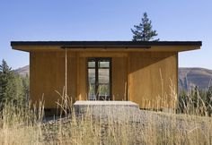 Pine Forest Cabin by Balance Associates 10