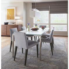 Room & Board - Portica 60w 36d 29h Table