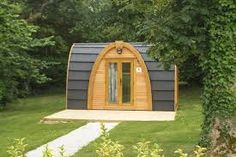 mega camping pods - Google Search