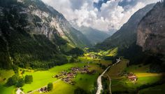 Stunning Beauty of Switzerland by Stephane Couture on 500px