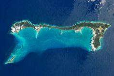 Bahamas - Cat Island
