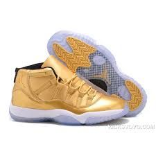 info for 1f756 86531 Buy Usher PE Jordan 11 Gold Shoes Metallic Gold Black For Sale Xmas Deals  2016 from Reliable Usher PE Jordan 11 Gold Shoes Metallic Gold Black For  Sale Xmas ...