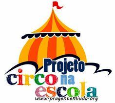 Projeto Circo na Escola | Pra Gente Miúda