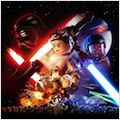 LEGO STAR WARS : The Force Awakens 1.0 – Family-friendly action-adventure game