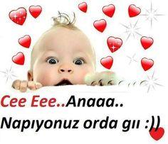 facebook-sozleri-kisa ~ Kuaza Sweet Messages, Disney Girls, Diy And Crafts, Girly, Kids Rugs, Mood, Baby, Facebook, Humor