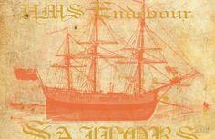 Captain Cook 1764