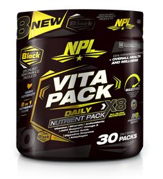 Vita Pack is an all-in-one daily pack in optimal dosages needed for health, energy and immune support. For increased peak performance and optimal joint. Peak Performance, Omega 3, Amino Acids, Vitamins, Packing, Nutrition, Wellness, Health, Food