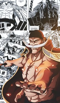 one piece wallpaper One Piece World, One Piece Ace, One Piece Comic, One Piece Fanart, One Piece Luffy, Anime Collage, Anime Art, Wallpaper Animes, Animes Wallpapers