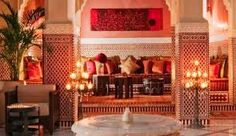 moroccan livingroom - Google Search