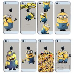 New Super Hot Despicable Me Yellow Minions Designs For Apple iphone 5 5S Case Hard Transparent Cover For iphone5 5S♦️ B E S T Online Marketplace - SaleVenue ♦️👉🏿 http://www.salevenue.co.uk/products/new-super-hot-despicable-me-yellow-minions-designs-for-apple-iphone-5-5s-case-hard-transparent-cover-for-iphone5-5s/ US $0.89
