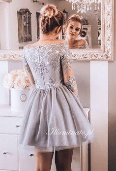 20ab0f6aba54f Piękna tiulowa sukienka na wesele   studniówkę   Andrzejki VIVIAN  lt 3   sukienkanawesele