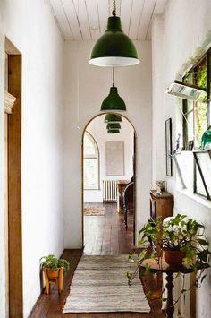 La casa de aire boho de la artista Saskia Folk · A home in Melbourne with boho vibes