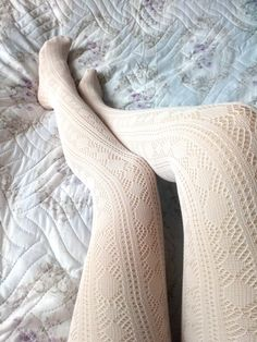 🌹 Winter Fishnet Socks ❄️ ¦ Penti Kış Filesi Fishnet Socks, Opaque Tights, Fashion Tights, Tights Outfit, Black And White Tights, Teen Stockings, Wool Tights, Nylons And Pantyhose, Lingerie Drawer